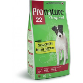 Pronature Original Adult All Breeds Lamb 13kg