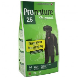 Pronature Original Adult All Breeds Deluxe Recipe 15kg