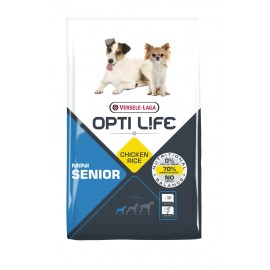 Opti Life Senior Mini 7,5kg