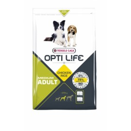 Opti Life Adult Medium 12,5kg