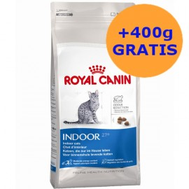 Royal Canin Indoor 400g + 400g GRATIS