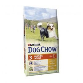 Purina Dog Chow Mature Adult 5+ 14kg
