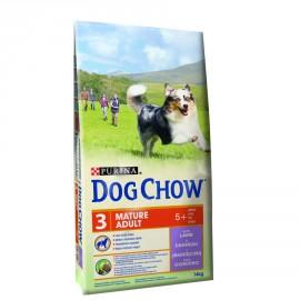 Purina Dog Chow Mature Adult 5+ Lamb  14kg