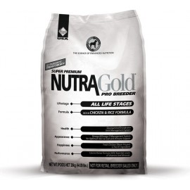 Nutra Gold Breeders Bag 20kg