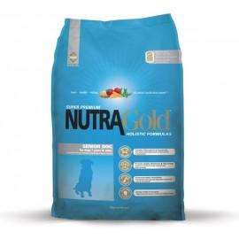 Nutra Gold Senior 15kg