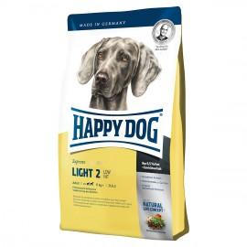Happy Dog Light 2 Low Fat 12,5kg