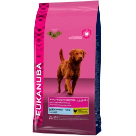Eukanuba Adult Large Breed Weight Control 15kg
