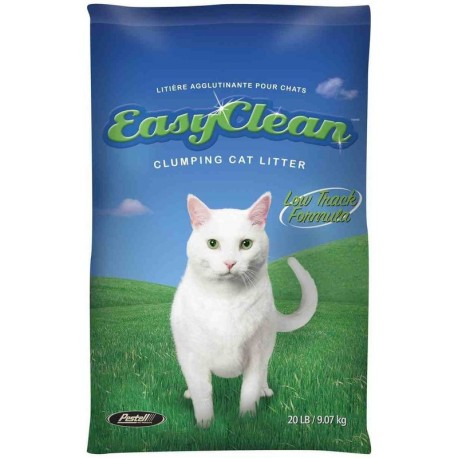 Pestell Easy Clean Low Track 9,1kg