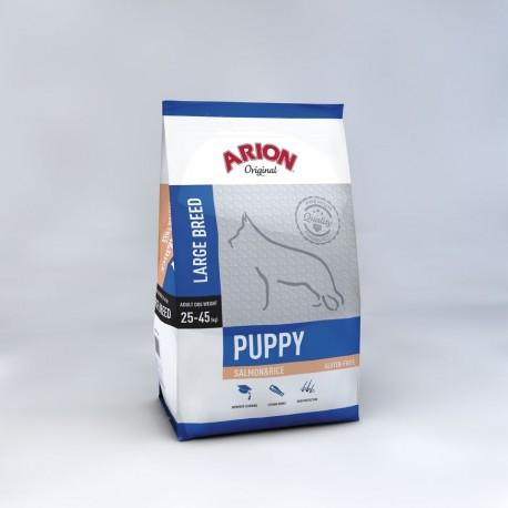 Arion Original Puppy Large Breed Salmon 12kg