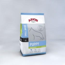Arion Original Puppy Small Breed Chicken 2 x 7,5kg