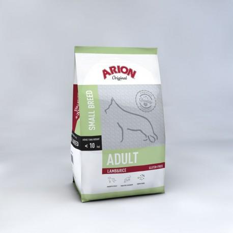 Arion Original Adult Small Breed Lamb 7,5kg