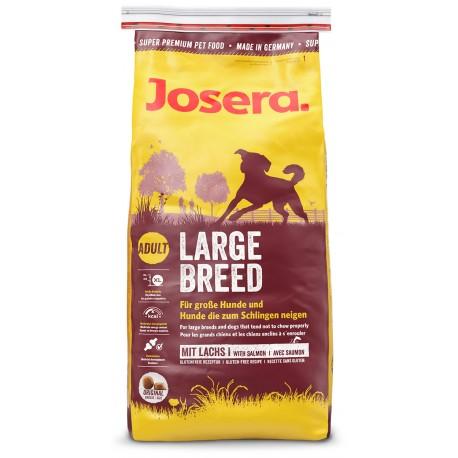 Josera Adult Large Breed 2 x 15kg