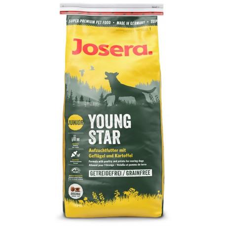 Josera Young Star 2 x 15kg