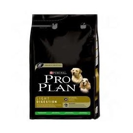 Proplan Dog Adult Light Lamb & Rice 14kg