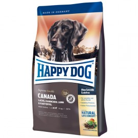 Happy Dog Canada 2 x 12,5kg