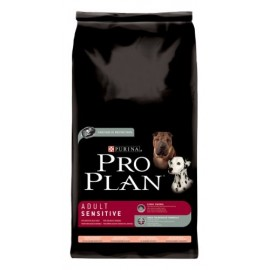 Proplan Dog Adult Sensitive Salmon & Rice 14kg