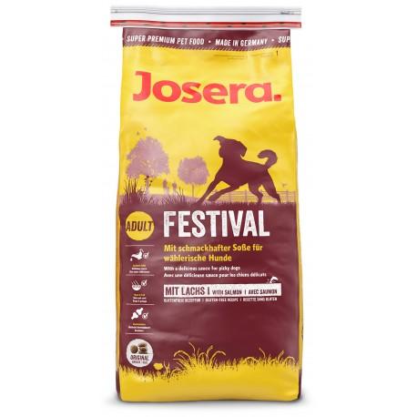 Josera Festival 2 x 15kg