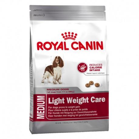 Royal Canin Medium Light Weight Care 2 x 13kg