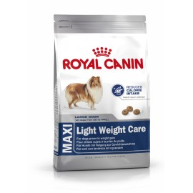 Royal Canin Maxi Light Weight Care 2 x 15kg