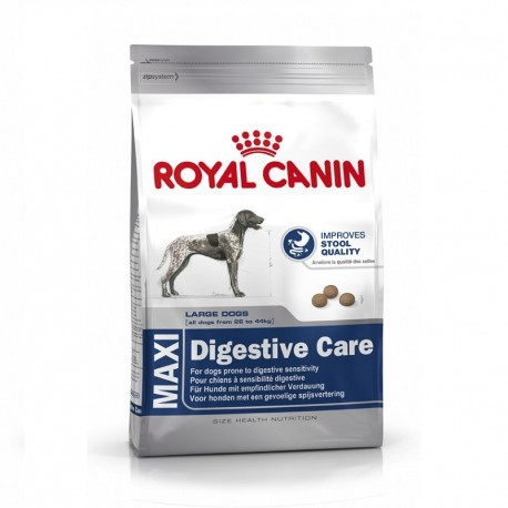 Royal Canin Maxi Digestive Care 2 x 15kg