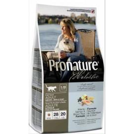Pronature Holistic Skin & Coat 2,72kg