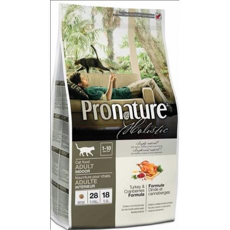 Pronature Holistic Indoor Turkey 5,44kg
