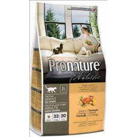 Pronature Holistic Duck 2,72kg