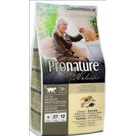 Pronature Holistic Cat Senior 5,44kg