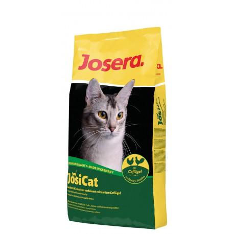 Josera JosiCat Geflugel 18kg