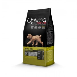 OptimaNova Adult Mini Digestive Rabbit 2kg