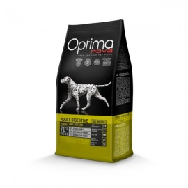 OptimaNova Adult Digestive Rabbit 12kg