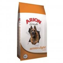 Arion Friends Senior Light 15kg