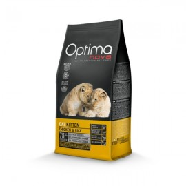 OptimaNova Kitten 2kg