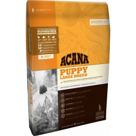 Acana Puppy Large Breed 2 x 11,4kg