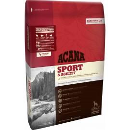 Acana Sport Agility 2 x 17kg