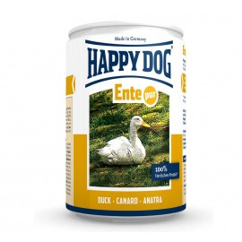 Happy Dog Kaczka 400g