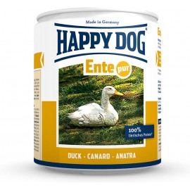 Happy Dog Kaczka 800g