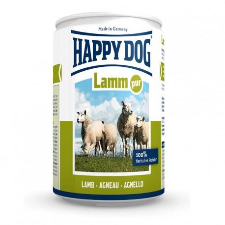 Happy Dog Jagnięcina 400g