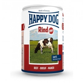 Happy Dog Wołowina 400g
