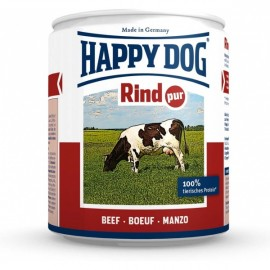 Happy Dog Wołowina 800g
