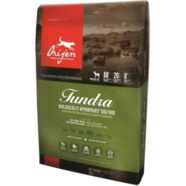 Orijen Tundra 0,34kg