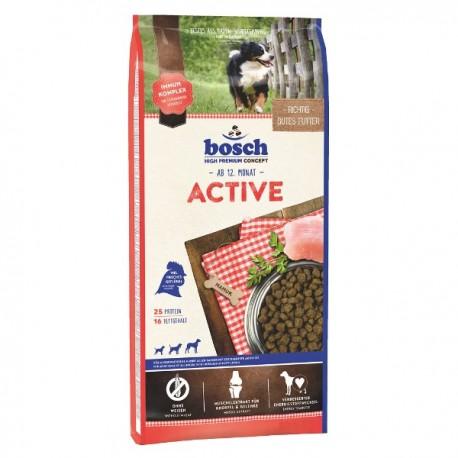 Bosch Active 2 x 15kg