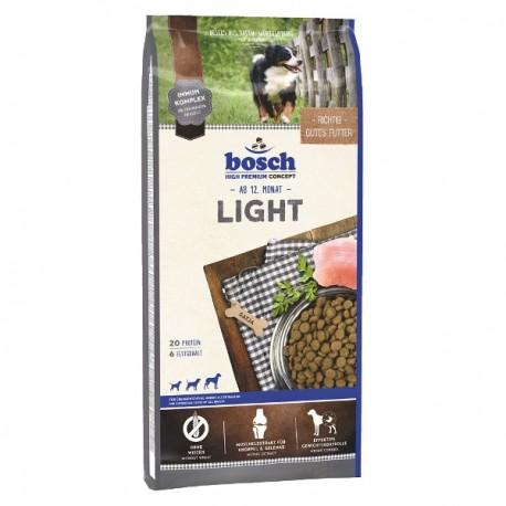Bosch Light 2 x 12,5kg