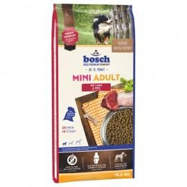 Bosch Adult Mini Lamb Rice 2 x 15kg