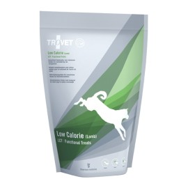 Trovet LCT Low Calorie Treats Lamb 400g