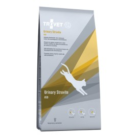Trovet ASD Urinary Struvite Cat 3kg