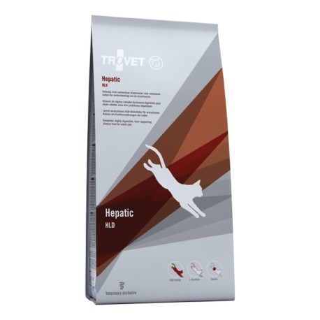 Trovet HLD Hepatic Cat 500g