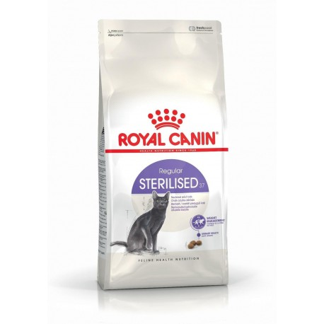 Royal Canin Sterilised 0,4kg