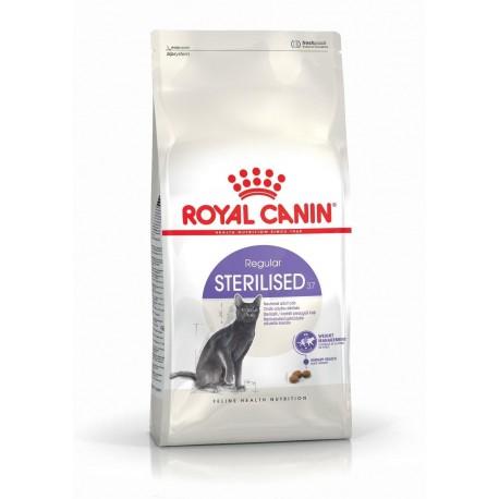 Royal Canin Sterilised 2 x 10kg