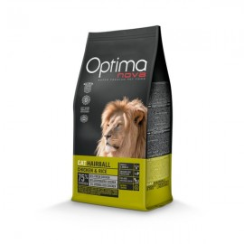 OptimaNova Hairball 8kg